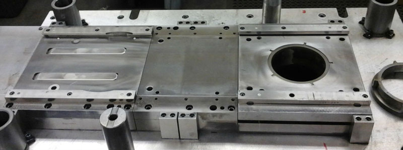 Metal Stamping - Saint Marys, Pennsylvania - Penn Metal